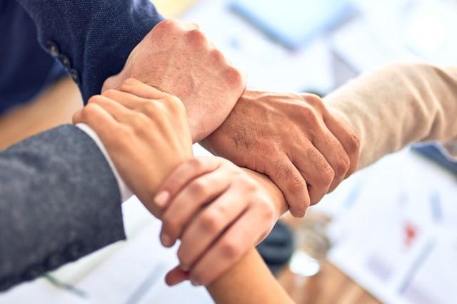 Netzwerk-Partner werden